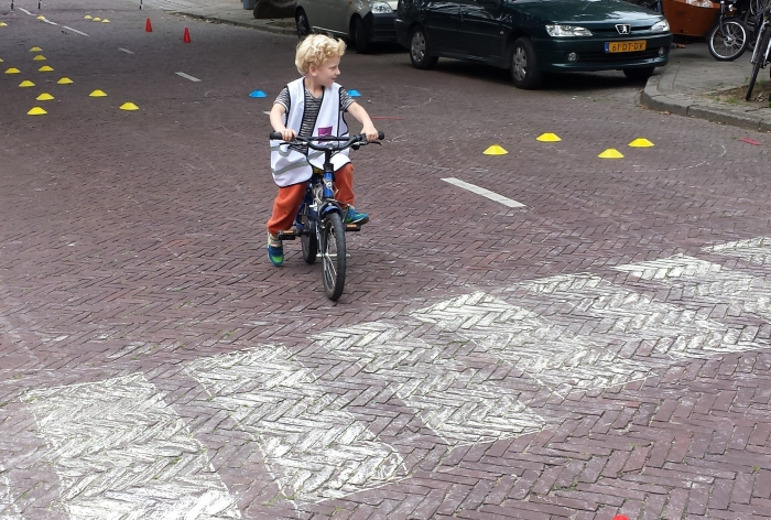 Vernieuwde website Fietsloket Nijmegen