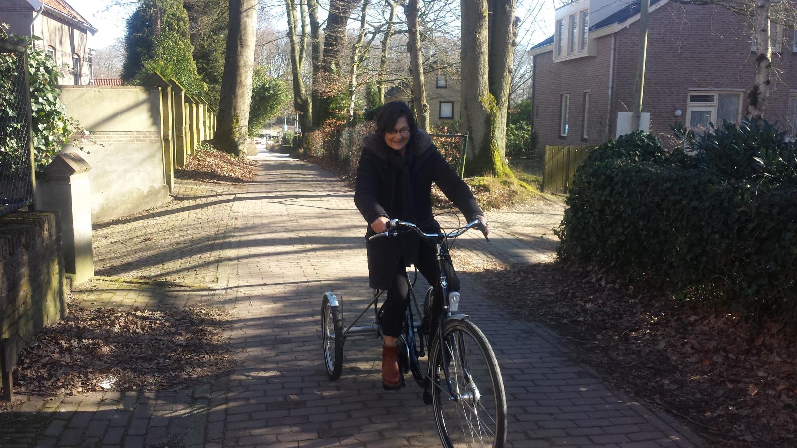 Gratis bijeenkomst Veilig fietsen (28 oktober)