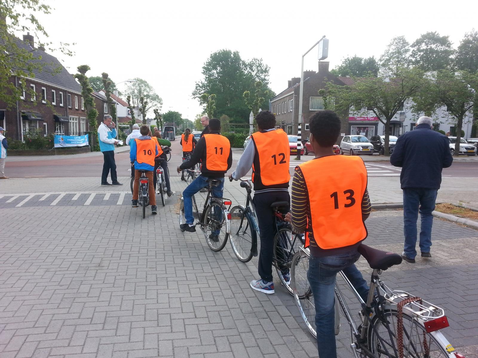 VVN Nijmegen zoekt vrijwilligers